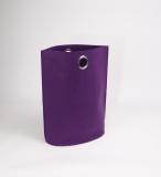 Filztasche Filou Violett
