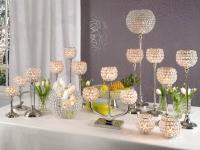 Kerzenständer Marie 2er Set